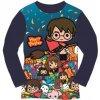Dětské triko HARRY POTTER 962560 - tmavě modrá