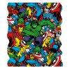 Nákrčník / multifunkční šátek AVENGERS 5241378 - barevný mix