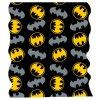 Nákrčník / multifunkční šátek BATMAN 5241261 - černá/žlutá