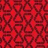 Pánské trenýrky ANDRIE PS5470 - červené (Velikost XL(54/56))