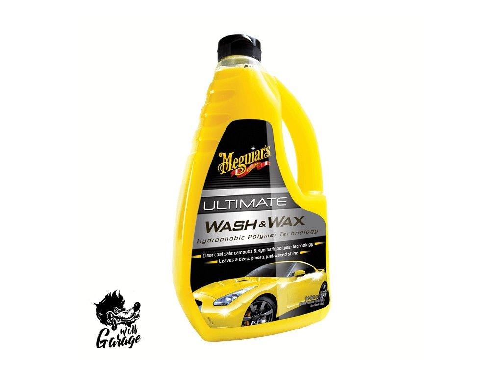Meguiars ultimate wash wax 48oz 1