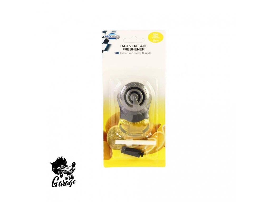 Prodriver citron 1