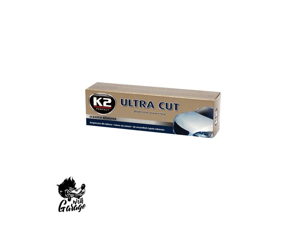 ultra cut 100gr odstranuje skrabance ULTRA CUT (20140426)xbig
