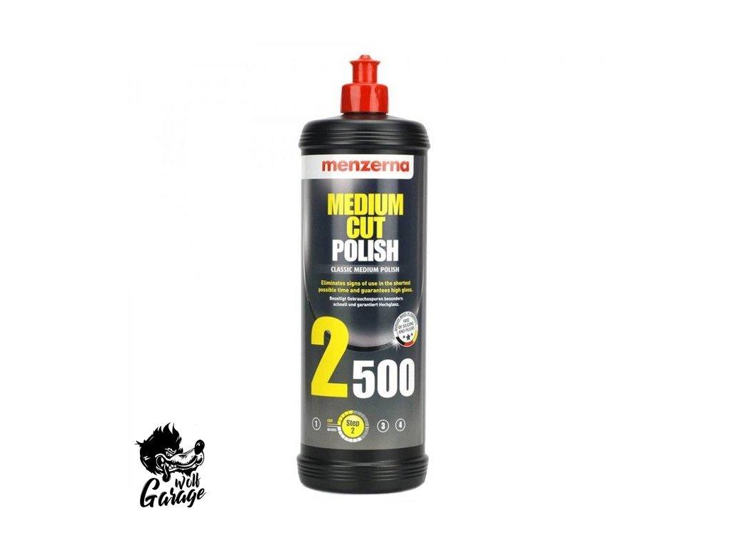 menzerna medium cut polish 2500 1728