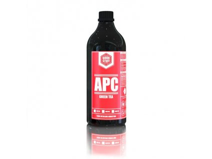 Good Stuff APC green tea 1000ml