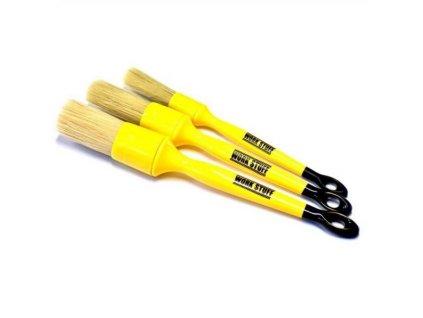 WORK STUFF Detailing Brush