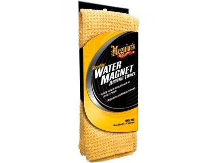 meguiars water magnet microfiber drying towel rucnik z mikrokvlaken k vysuseni 55x76 cm