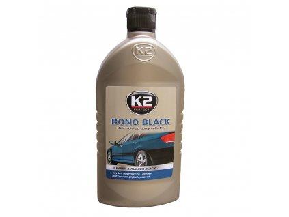 bono black 500ml na cistenie plastov 723v0xbig
