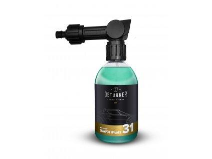 31 deturner shampoo white back