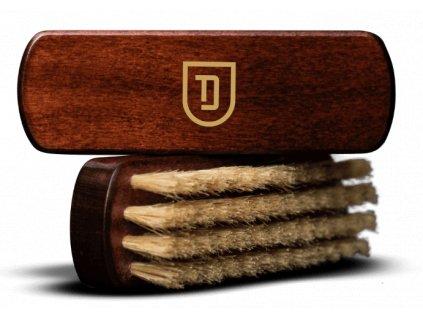 leatherbrush