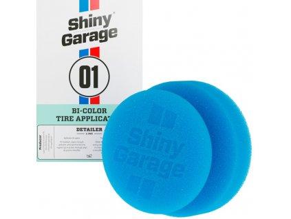 shiny garage bi color tire applicator aplikator do opon sg 163