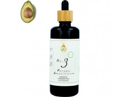 nr 3 bio avokadovy olej
