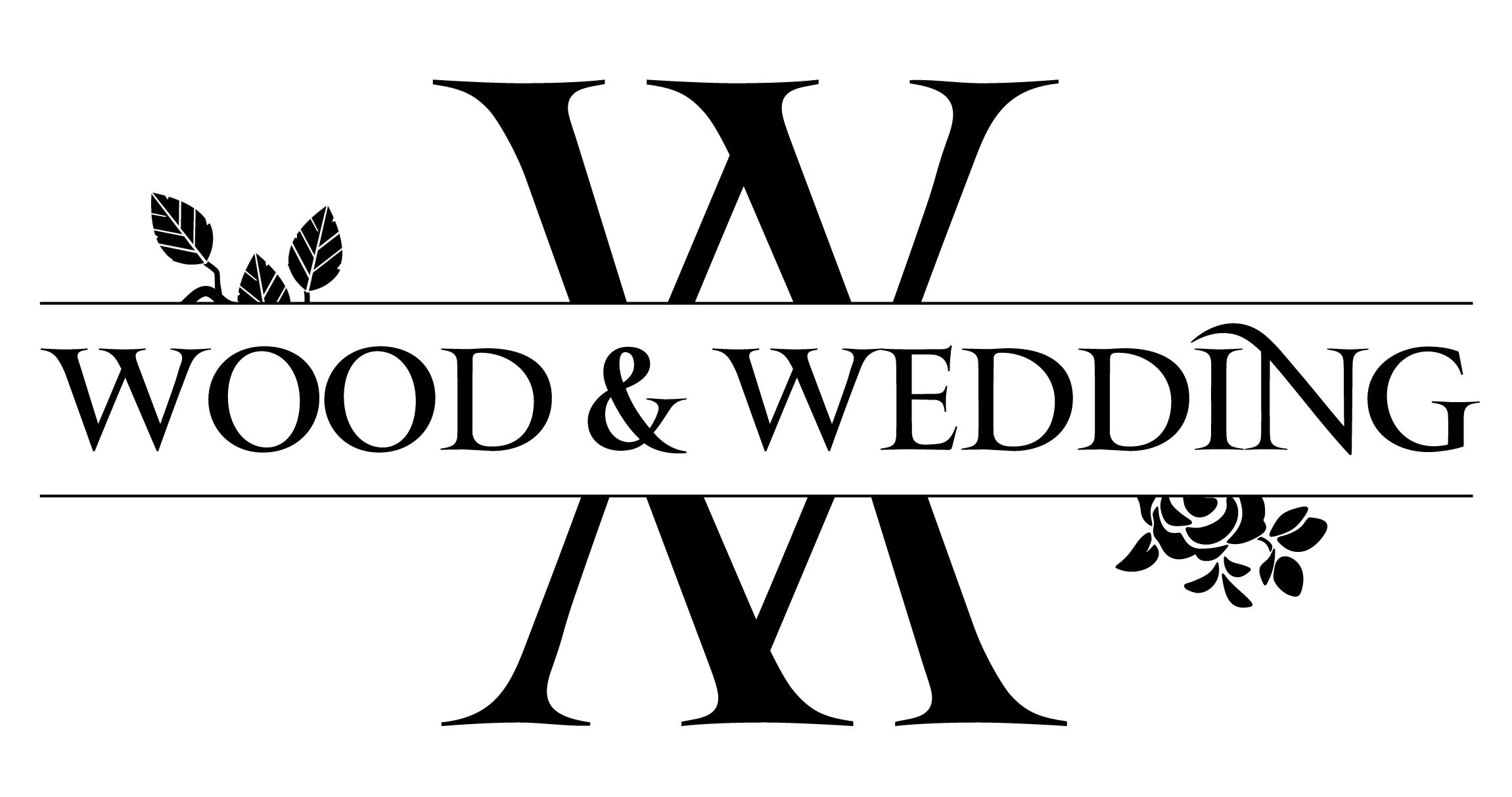 Wood & Wedding