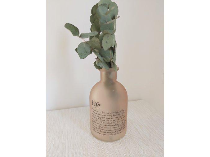 Váza - Life