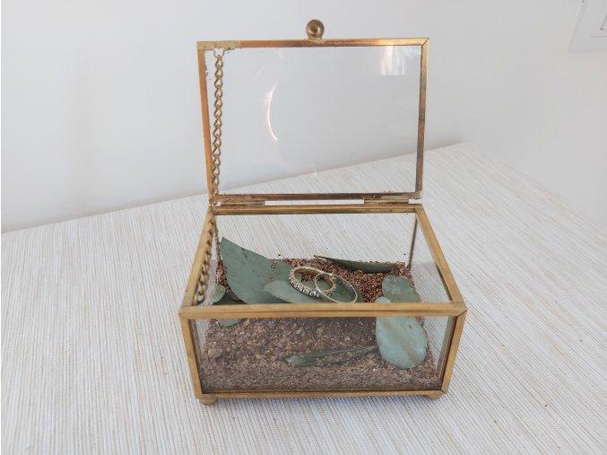 Krabička na prsteny 3