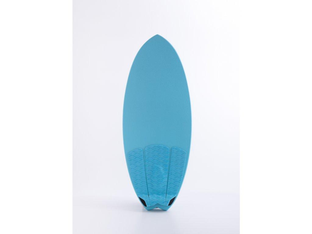 Balanční deska Woodboards Surf Ocean edition- samostatně