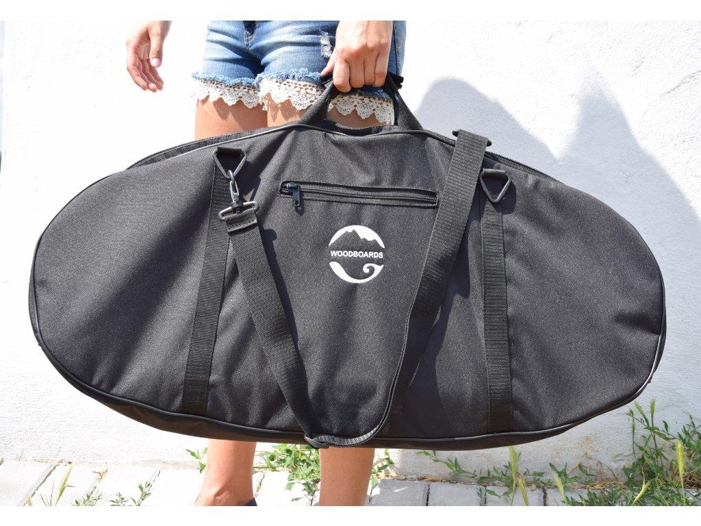 Woodboards bag - přepravní taška