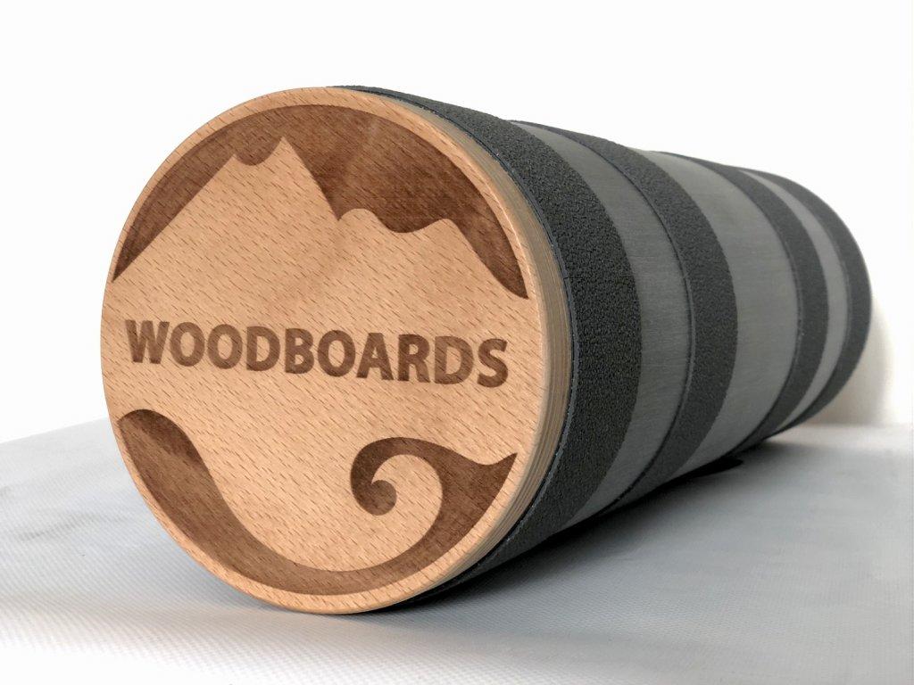 Válec Woodboards