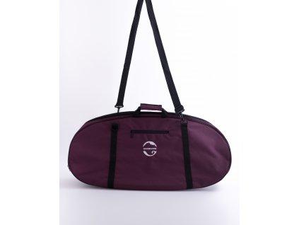 Přepravní taška pro Woodboards  Original komplet - fialová