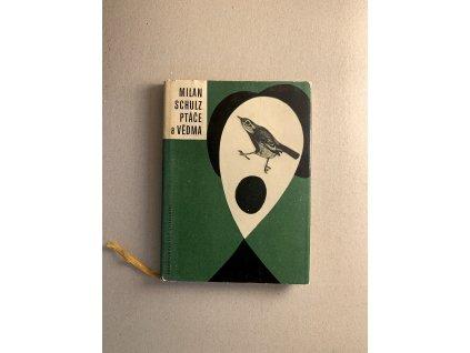 Ptáče a vědma