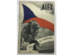 Alex - Boj za svobodu