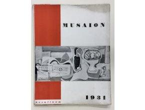 Musaion 1931