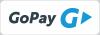 Akceptujeme platbu GoPay