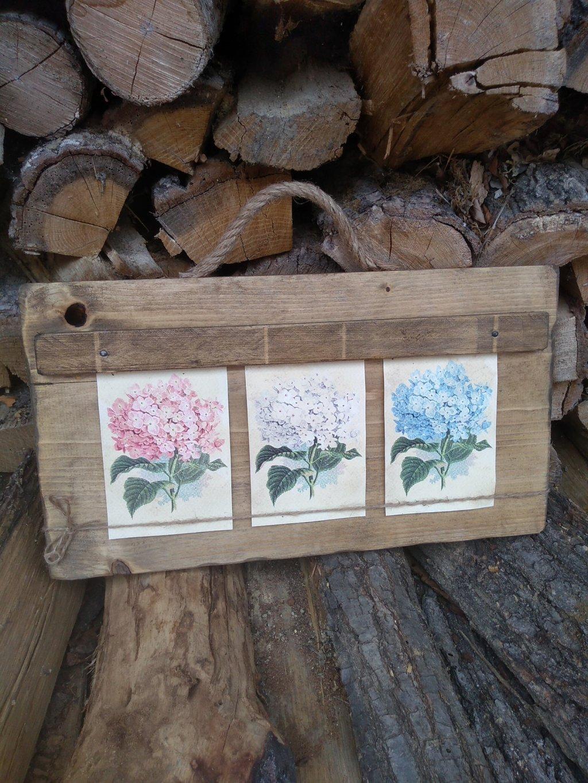 Obraz s tromi ružami