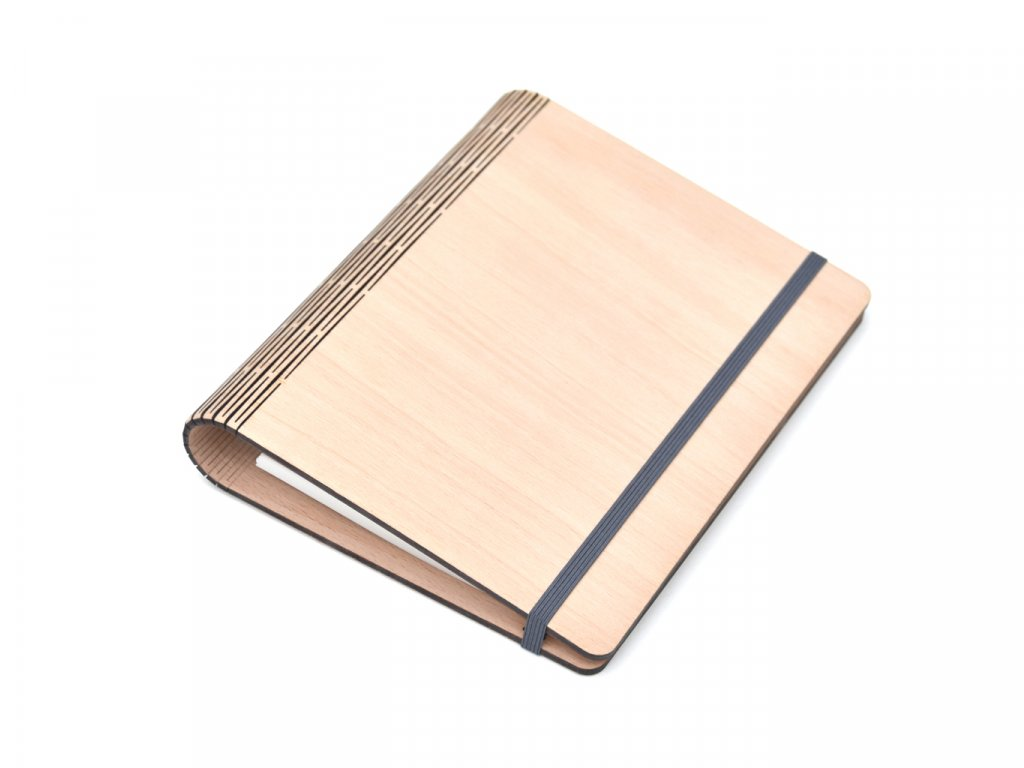 Dřevěný blok Wooden Moment Classic