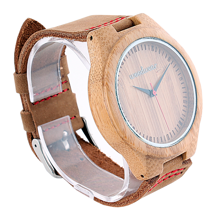 Wooden watch Hobart for man and women