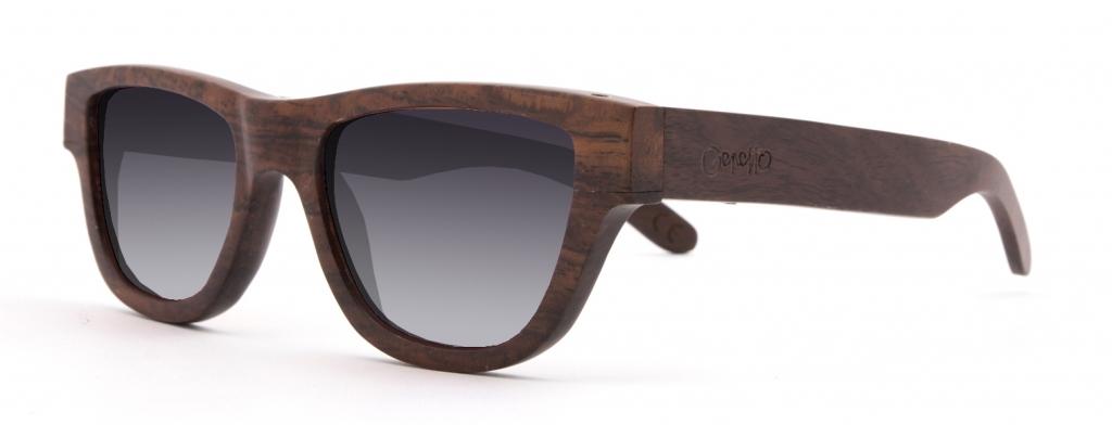 Dřevěné brýle Wednesday