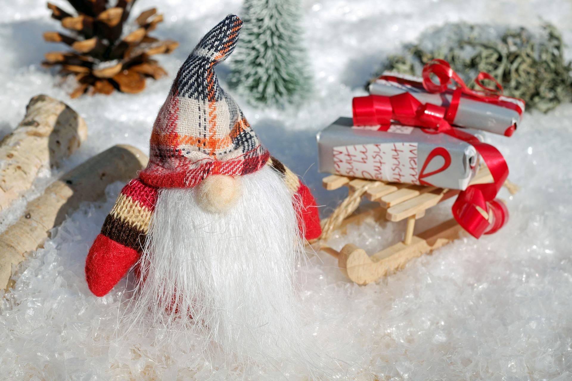Vánoční tip na dárky