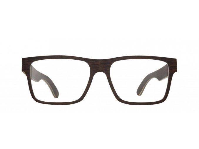 Brýle ze dřeva RICK