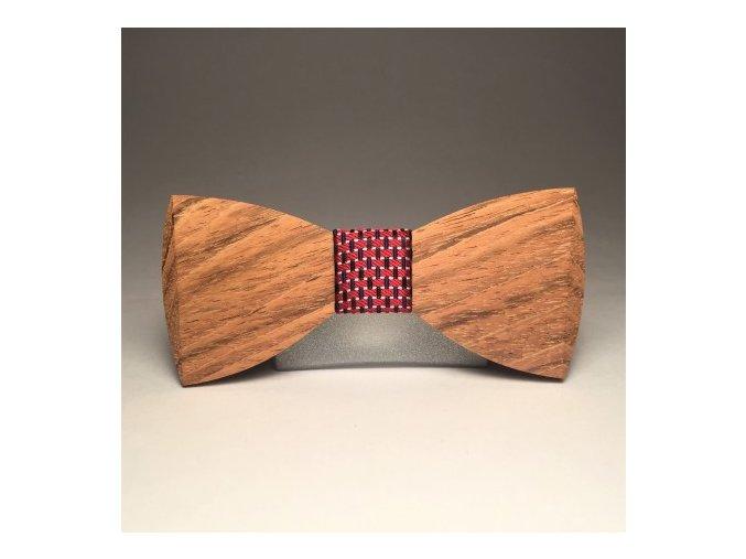 drewniana muszka (2)