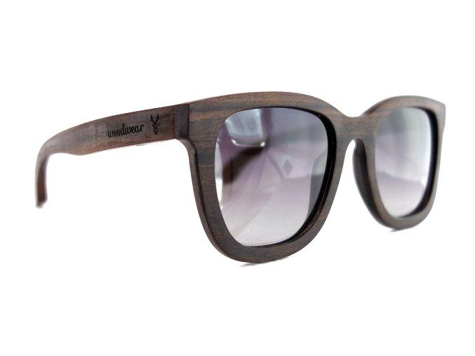 Santálové brýle