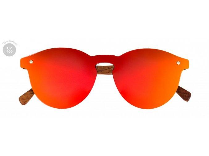 červené brýle abba