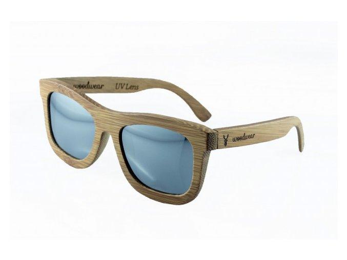 Brýle ze dřeva Rawson