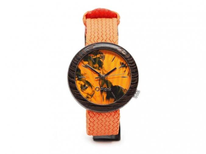 Oražnové hodinky