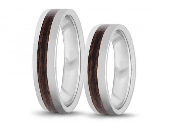 Ebonové prsteny