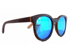 Skateboard brýle
