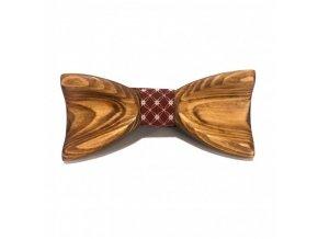 drewniana muszka 3d (17)