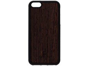 Dřevěný obal na Iphone 5