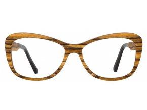 Stylové dioptrické brýle