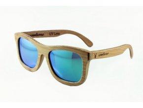 Brýle Esquel ze dřeva