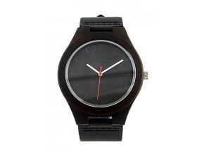 Dřevěné hodinky Gareth