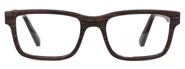 Weargepetto Dřevěné dioptrické brýle Harris 41aff3b244f