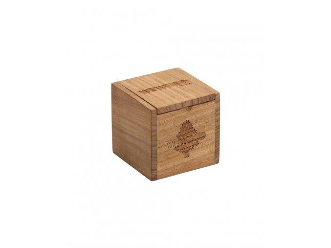 WeWOOD Teak Box
