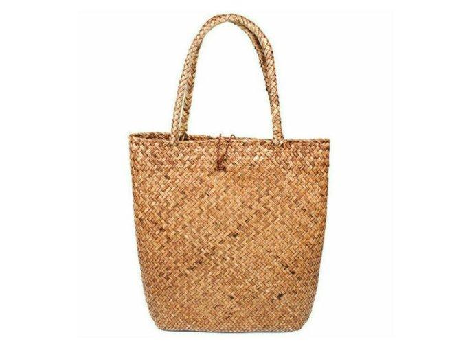 Slaměná taška