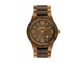 70361735 ALPHA SW ZEBRANO CHOCO ROUGH 01