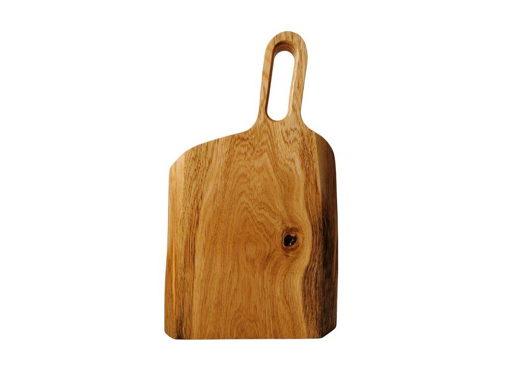 dubové prkénko